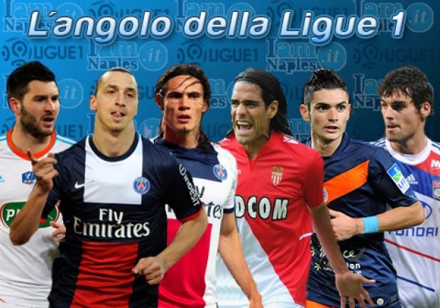 VIDEO – L'Angolo della Ligue 1: Il Psg infila la decima vittoria e resta solo in vetta