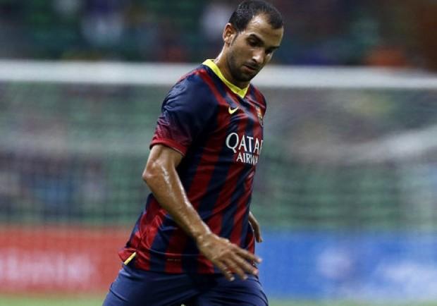 """Montoya-Barcellona, il rinnovo tarda ad arrivare. L'agente: """"Il nostro desiderio è restare al Barça"""""""