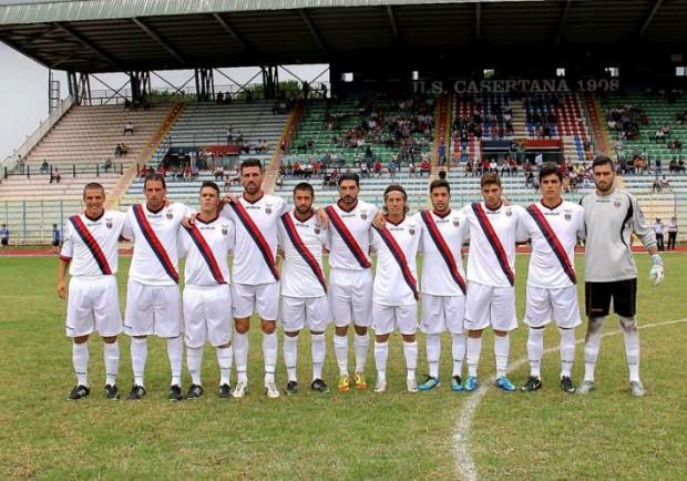 14 gare senza sconfitte e 2.6 punti a partita: nemmeno la Juve come la Casertana