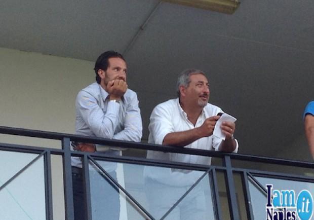 SKY – La Fiorentina guarda lo scouting azzurro, sondaggio viola per Micheli e Mantovani