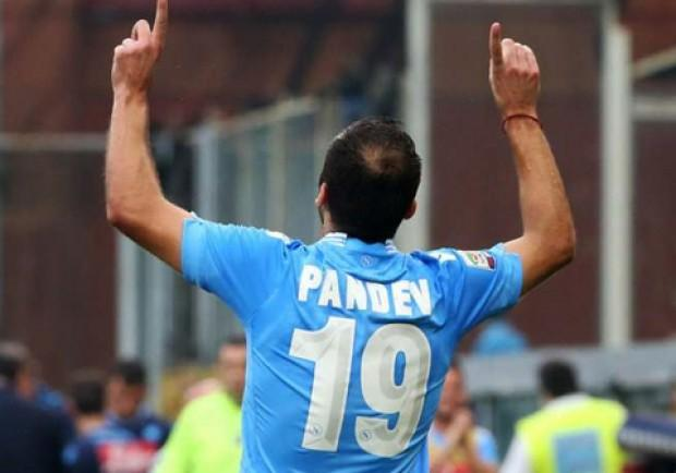 """Graziani: """"L'alternativa a Higuain? Benitez si affiderà a Pandev. Il Napoli ha lavorato tanto sulla fase difensiva"""""""