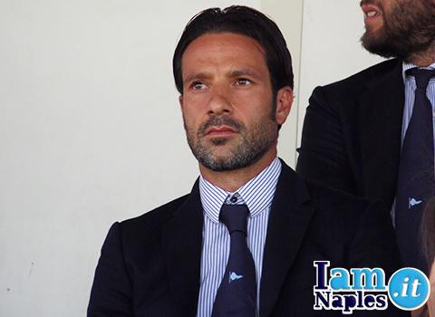 """ESCLUSIVA – Grava: """"Molte scuole calcio fanno la guerra al Napoli, in Campania c'è un ambiente corrotto. Sulle voci negative sul settore giovanile dico che…"""""""