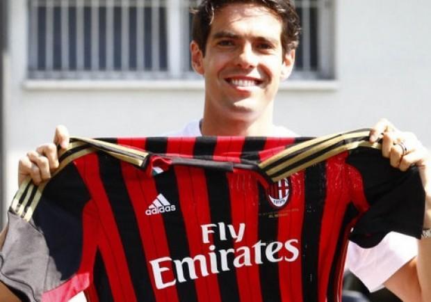 UFFICIALE – Kakà e il Milan divorziano ancora. Per il calciatore brasiliano futuro a stelle e strisce