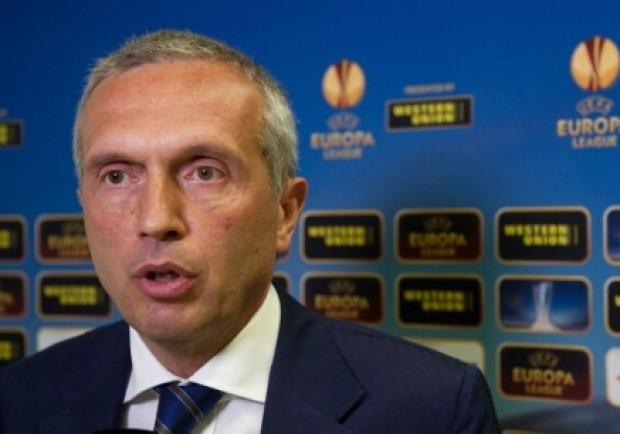 "Fiorentina, Mencucci: ""De Laurentiis pensi ai suoi problemi. Mandi una raccomandata per Chiesa"""