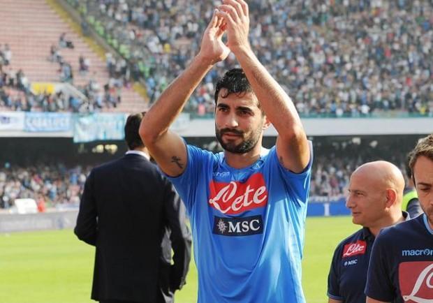 Albiol salterà Livorno-Napoli