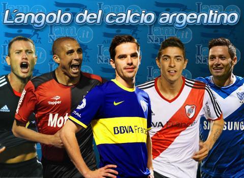 calcio argentino