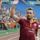 """Roma, la commovente lettera d'addio di De Rossi: """"E' stato un viaggio lungo sempre amando questa squadra"""""""