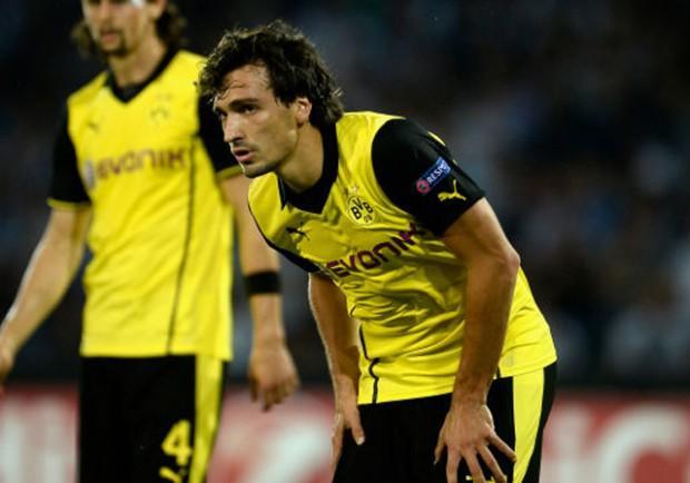 Sky – Borussia, Hummels chiede la cessione al Bayern Monaco: i dettagli