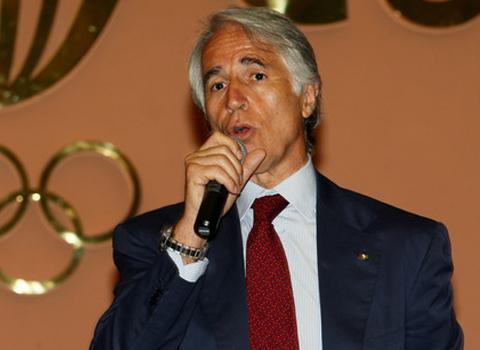 """Scontro Coni-Figc, Malagò: """"I contributi al calcio possono diminuire ancora"""""""
