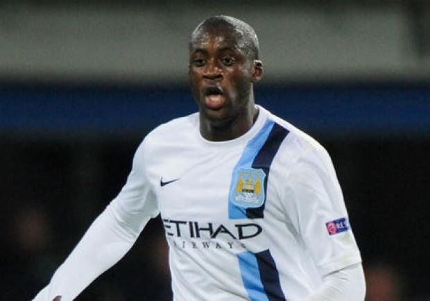 Manchester City, due big inglesi puntano Yaya Tourè: i dettagli