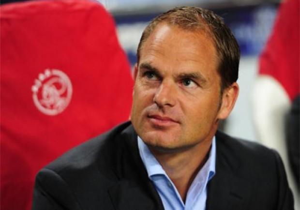 UFFICIALE – Crystal Palace, esonerato l'ex Inter Frank De Boer
