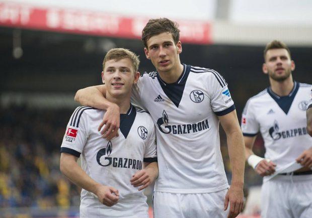 Dalla Germania – Bayern Monaco, colpo a costo zero: accordo con Goretzka