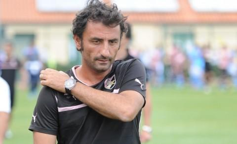 """Bosi (all. Primavera Palermo): """"Il Napoli è stato abile a chiudersi in difesa"""""""