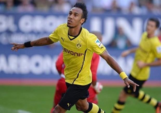 ANTEPRIMA – Dall'Inghilterra, Napoli e Roma si contendono Aubameyang. Il calciatore preferisce …