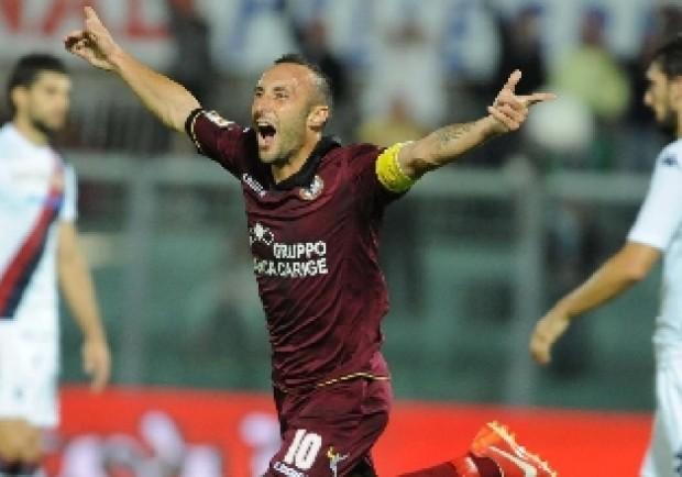 """Capozucca (ds. Livorno): """"Noi speriamo in un Napoli stanco e distratto. Peserà l'assenza di Luci"""""""