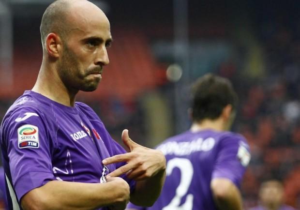 Parma-Fiorentina 2-2: i viola rallentano, Borja Valero salterà la prossima gara