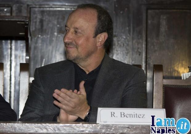Napoli, quattro passi indietro. Ecco le possibili cause del decadimento della squadra di Benitez