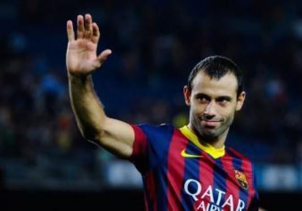 """Mascherano: """"Sarò sempre grato al Barcellona, ma in futuro vedremo cosa succederà"""""""