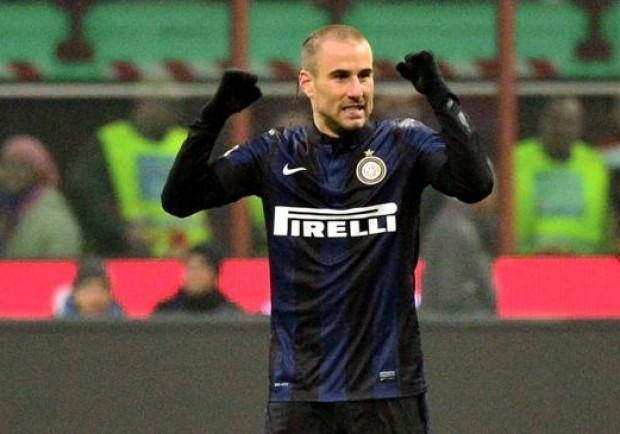 Serie A, Inter-Cesena 1-1: Palacio risponde a Defrel
