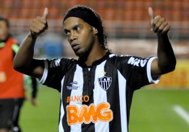 C'era una volta … el Gaucho: il triste declino di Ronaldinho