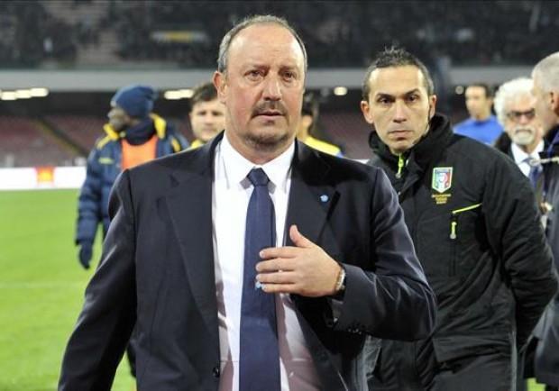 Tuttosport – Benitez sorprende ancora nell'undici iniziale, poi applaude l'impresa dei suoi ragazzi