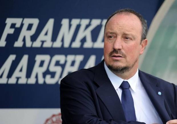"""Benitez a Premium: """"Napoli, voglio più personalità. Dobbiamo gestire meglio queste partite"""""""