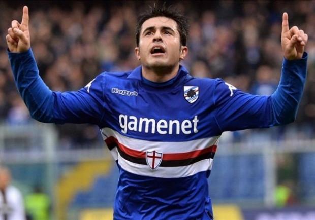 Lazio, fari puntati su Eder: primi contatti con la Sampdoria
