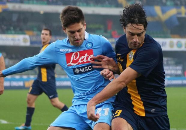 """Fernandez: """"Sia noi che la Lazio vogliamo fare bene in Coppa Italia"""""""