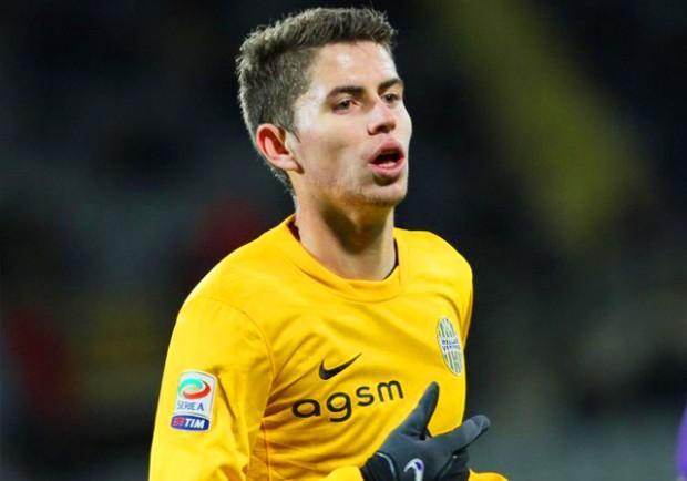"""Gibellini: """"Jorginho ha grandi qualità, ecco la sua storia"""""""
