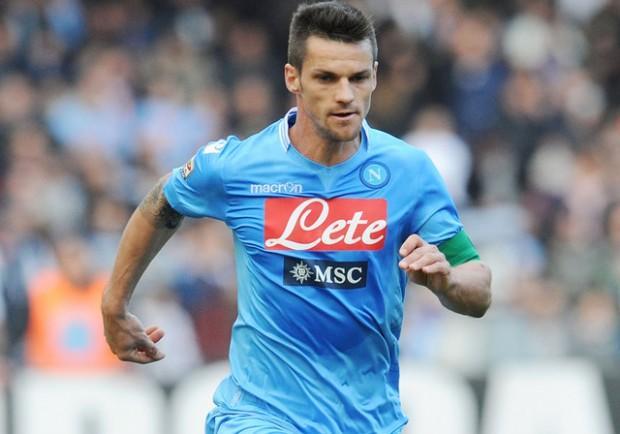 """Maggio: """"Abbiamo le potenzialità per far bene contro il Livorno. Possiamo avvicinarci alla Roma"""""""