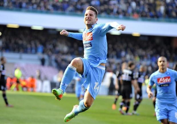 VIDEO – Roma-Napoli 2-2: Mertens riporta in pareggio il match!