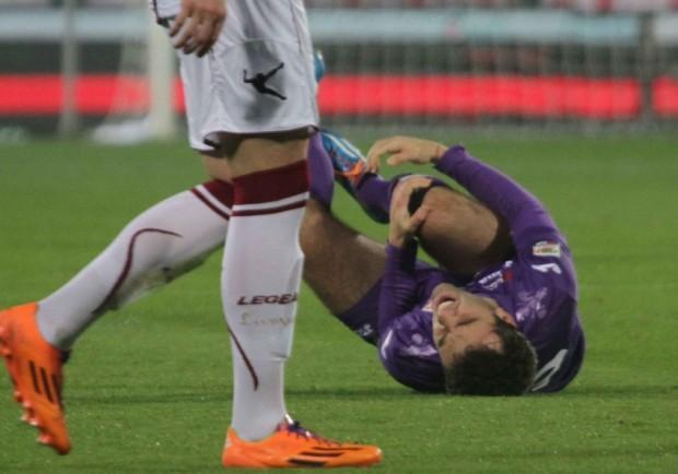 """Niccolò Ceccarini: """"Juve – Fiorentina grande sfida ma le assenze di Rossi e Gomez pesano come macigni"""""""
