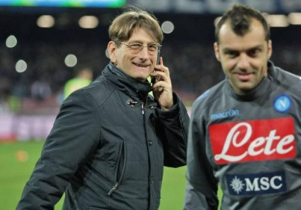"""Il presidente del Chievo a Radio Kiss Kiss: """"Contento per la prestazione, la difesa azzurra…"""""""