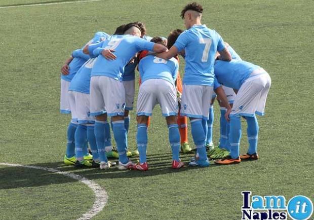 RILEGGI LIVE – Primavera: Latina-Napoli 0-3 (38'Girardi, 61'Prezioso, 62′ Tutino): grande prova di forza per i ragazzi di Saurini