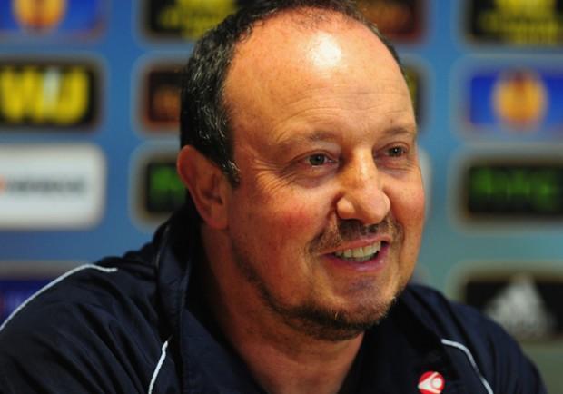 """RILEGGI IL LIVE – Benitez: """"Higuain? Parlerò con lui e valuteremo se farlo scendere in campo"""""""