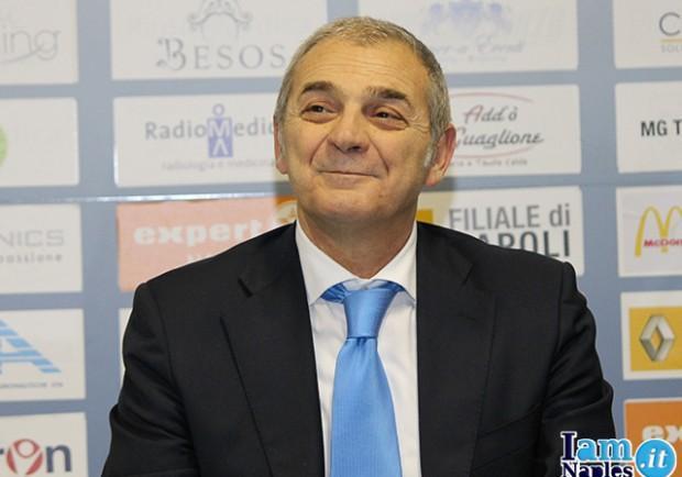 "VIDEO – Quinta puntata di Pick & Roll, coach Bianchi: ""Mi piacerebbe allenare  Marco Laganà…"""