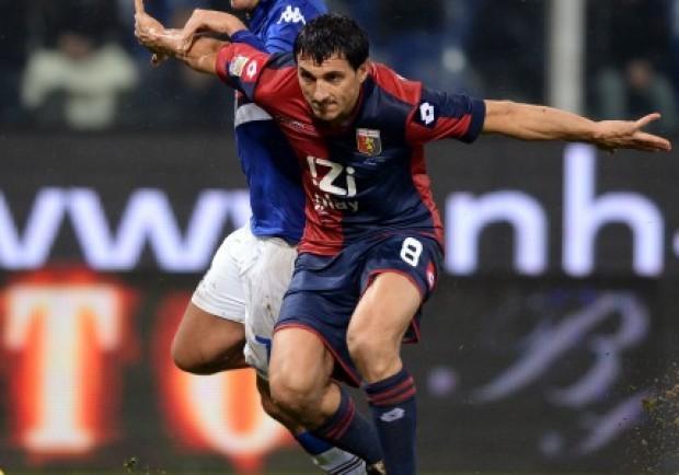 Sky – Genoa, Burdisso nel mirino del Boca Juniors