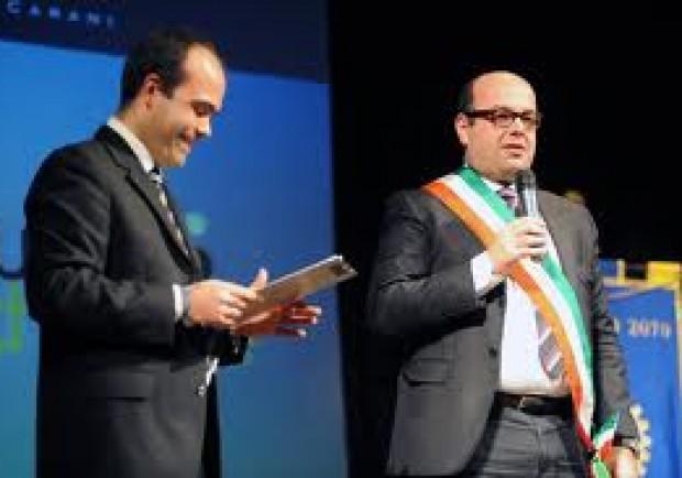 """Caselli (sindaco Sassuolo): """"Per noi sarà un piacere ospitare i tifosi del Napoli. Che sia una festa di sport"""""""