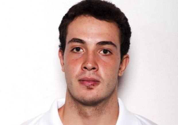 UFFICIALE – La Expert Napoli Basket ingaggia Dario Cefarelli