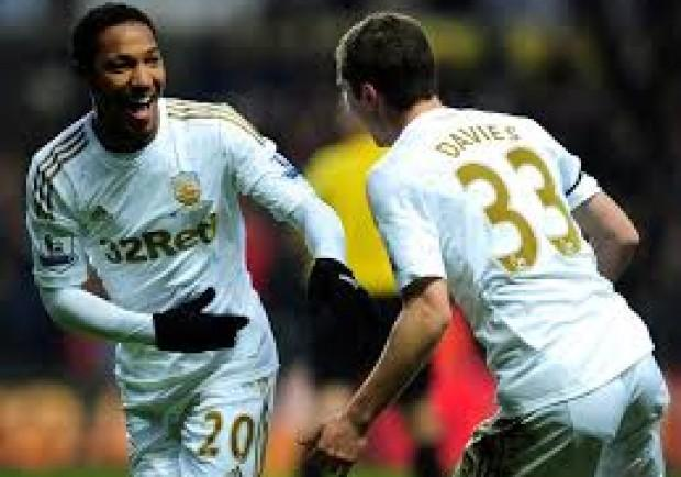 VIDEO – Napoli-Swansea 1-1: Jonathan De Guzman ripristina la parità