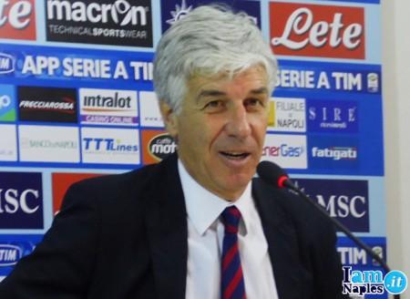 """Genoa, Gasperini contro gli arbitri: """"Ancora gol irregolari subiti, lo stesso Napoli non doveva vincere!"""""""