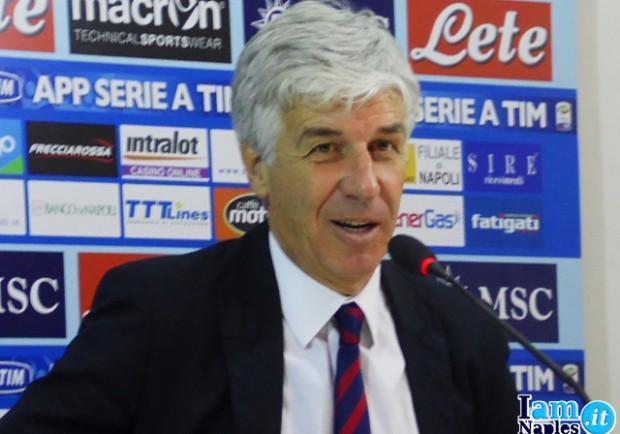 """Genoa, Gasperini: """"Pandev tra i convocati, con la Roma gara difficile. Su Spalletti…"""""""
