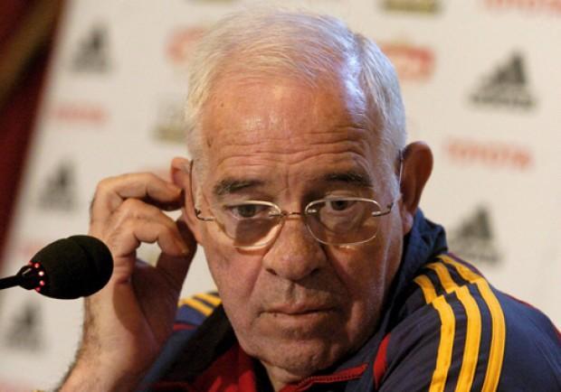 Spagna in lutto: è morto Aragones, c.t. del trionfo all'Europeo 2008