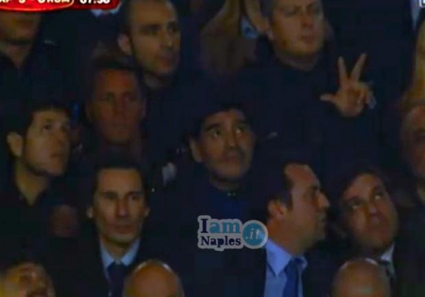 """Pisani: """"Maradona, ieri, ha giocato nel suo stadio: non si poteva non vincere"""""""