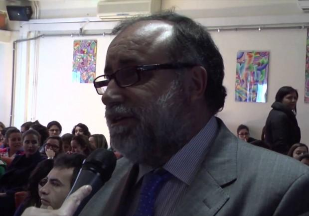 """Samuele Ciambriello: """"Napoli-Roma? All'andata i telecronisti Rai non furono obiettivi…"""""""