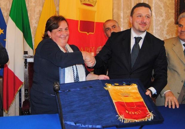 Expert Napoli, Tommasielli: «Mi auguro si trovi presto un accordo sul PalaBarbuto»