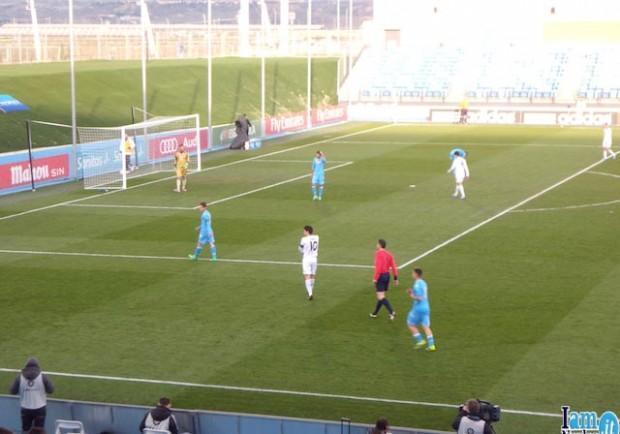 Beffa per la Primavera in Youth League: eliminati dal Real all'ultimo secondo