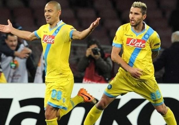 Napoli-Swansea 3-1, il sogno europeo continua! Il CountDown di IamNaples.it