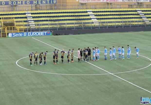 RILEGGI IL LIVE-  Allievi Nazionali: Juve Stabia-Napoli 1-0, azzurrini sconfitti nel derby