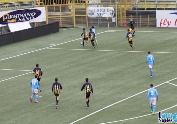 Allievi Nazionali, Juve Stabia-Napoli 1-0: le pagelle di IamNaples.it
